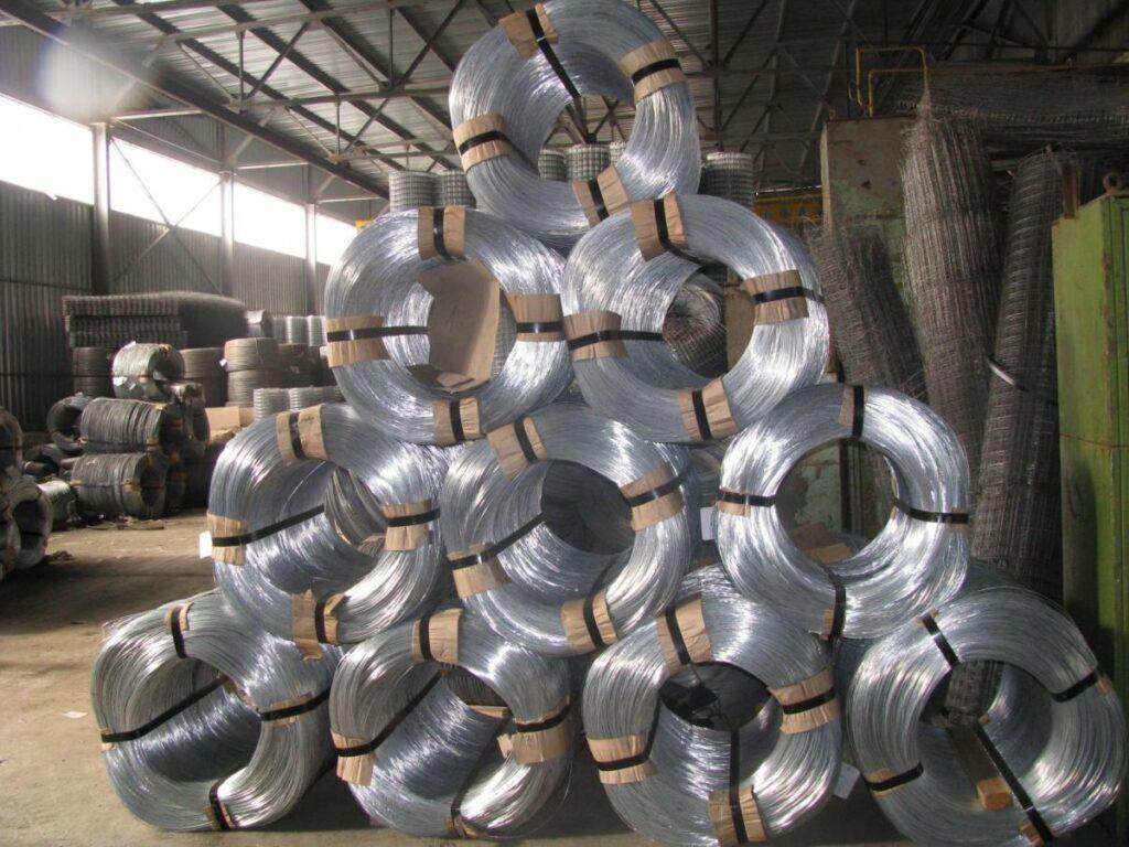 0,16-0,12 мм сетка тканная нержавеющая метровая высота н/ж ГОСТ 3826-82 со склада
